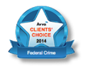 avvo clients choice award 2014